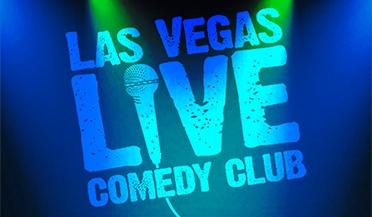 Las Vegas Comedy Club